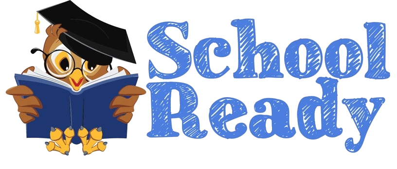 School ready logo