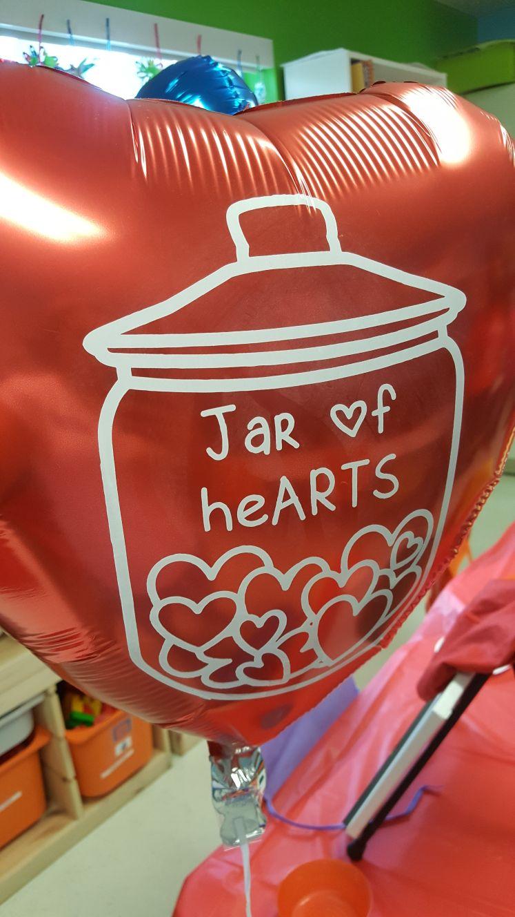 jar of hearts shirt