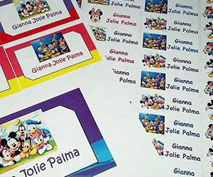 name tags picture